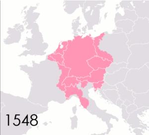 アンティークコインドイツ_1548