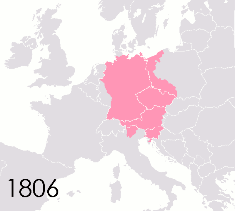 アンティークコインドイツ_1806